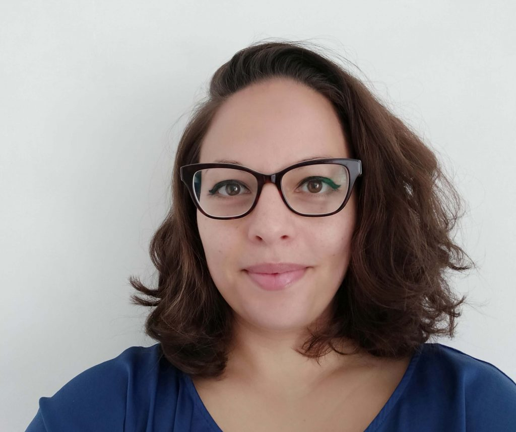 Raphaelle Poissonnet