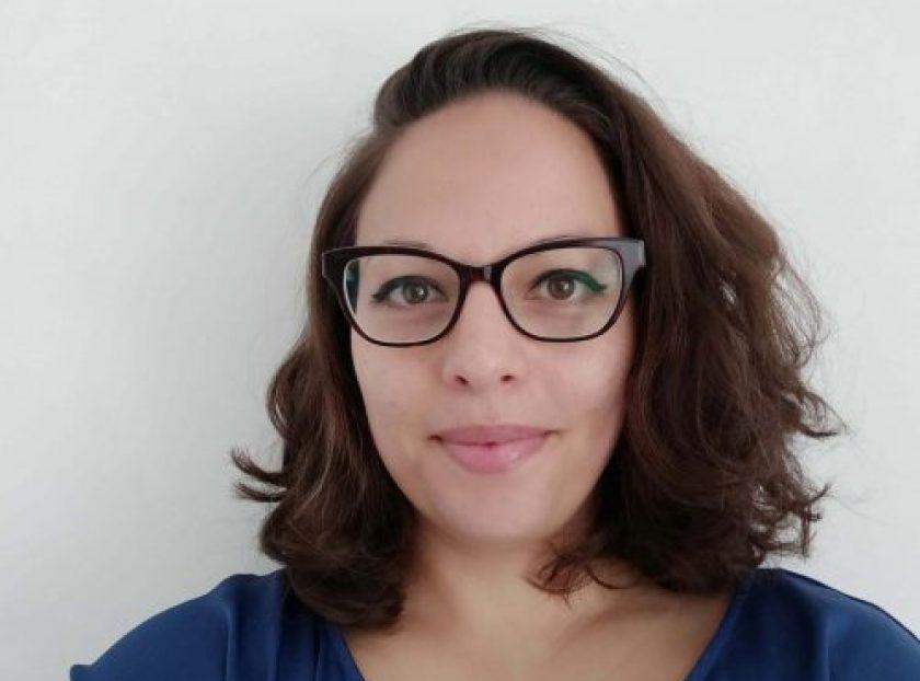 Raphaëlle POISSONNET